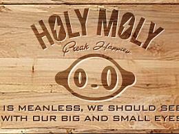 HOLY MOLY星人集合