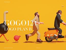 GOGO124 / 免税海外购物