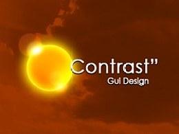 """Contrast""""Gui"""