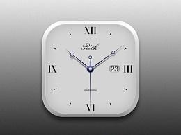 手表icon