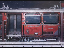 Lonely station  ( 经过 )