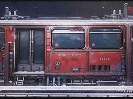 Lonely station  ( 经过 )
