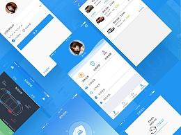 电能车app