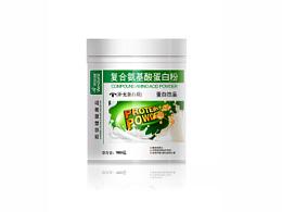 复合氨基酸蛋白饮品