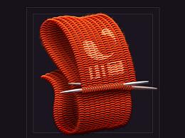 UI作品-针织毛线(附源文件)