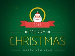 ※ Merry Christmas ※ 圣诞快乐!
