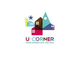 U-CORNER 品牌形象