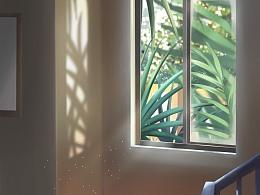 年轻的窗1