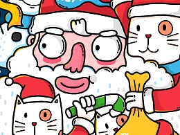 圣诞图..
