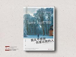 《我从不感谢伤害过我的人》——王小毛 作品
