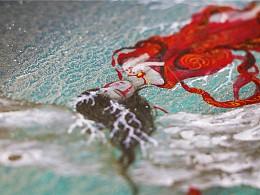 【白槎神】——翔魚
