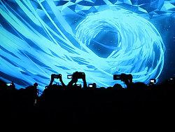 2015魅族pro5发布会开场视频