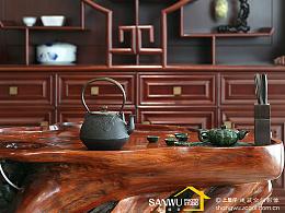 上屋摄影|湘江豪庭