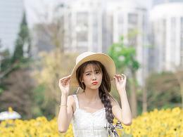 春风让人沉醉,你微笑的样子,是回忆里最美的风景。