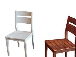 实木餐桌椅