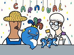 儿童电子绘本:沙丁鱼之国