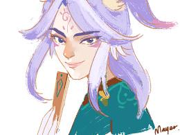 阴阳师,妖狐