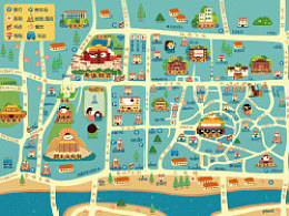 林P酱最新Q版地图之★大西藏篇★