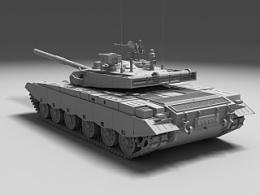 国产货,好像是叫99坦克!