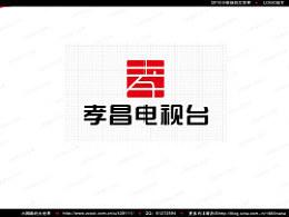 2010作品回顾—电视包装台标设计
