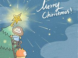 一起生蛋!一起party!Merry Xmas!!