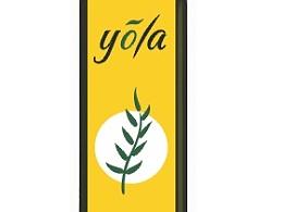 盛叶橄榄油标签设计
