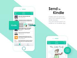 ToEBook App