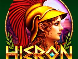 hieron -主题