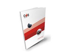 石油科技公司产品册子