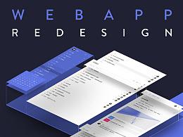 [滴答清单]Webapp 2.0 Redesign