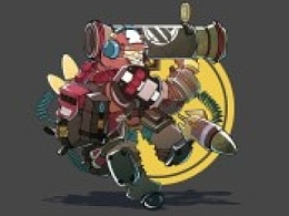 <platoon raid> 角色卡牌