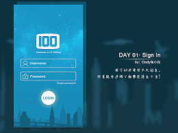 UI100Day(1-5)