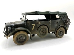 HORCH4×4 TYPE1A