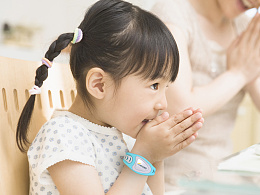 儿童定位腕带设计