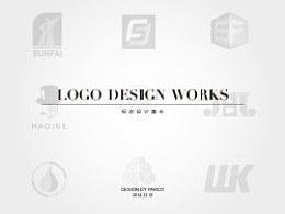 标志设计作品
