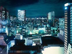 哈苏眼中的京都与东京