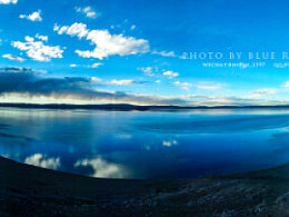 天湖--纳木错