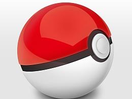 Pokemon精灵球练习