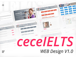 ceceIELTS-留学雅思自主学习平台V1.0