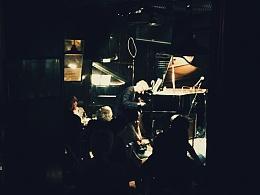 Mr.Dave Kikoski Trio Jazz Experience in Beijing