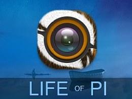 Life Of PI (少年派的奇幻漂流)