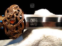 刀剑-狮坛剑