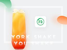 york shake you shake