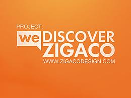 Zigaco设计作品01期