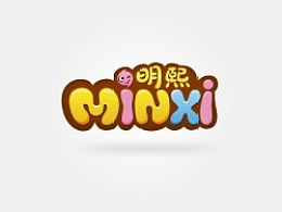 MINXI玩具logo