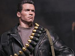 1/4比例《终结者2:审判日》T-800收藏级雕像