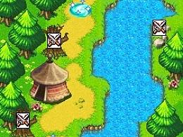 2010-2013年制作的像素游戏