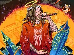耶稣交响乐