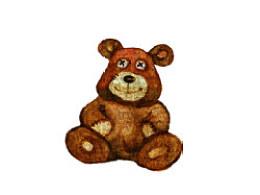 历险剧——玩具熊