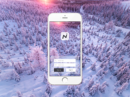 NI-TRAVEL SOCIAL APP DESIGN